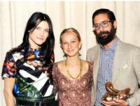 CFDA/Vogue Fashion Fund 2012 Winners Announced