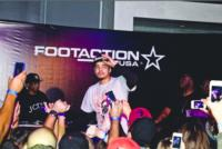 Footaction and J. Cole Created Contest 'Own the Stage'