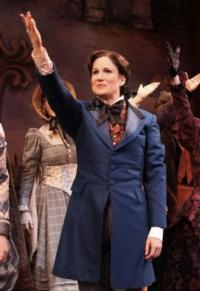 THE MYSTERY OF EDWIN DROOD's Stephanie J. Block Set for ONE-ON-ONE WITH STEVE ADUBATO, 12/9