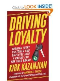 New Book Highlights How Enterprise Holdings Builds Brand Loyalty
