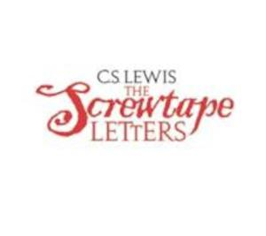 THE SCREWTAPE LETTERS Runs Now thru 6/15 at the Lantern