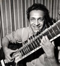 The Recording Academy Releases Statement on the Passing of Ravi Shankar