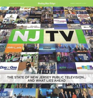 Coming Up on NJTV, 3/15-19