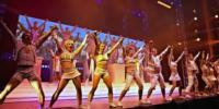 Kevin Kennedy and Brenda Edwards Set for UK's WE WILL ROCK YOU Arena Tour