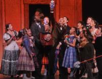 Hartt Community Division Presents THE NUTCRACKER, 12/14-16