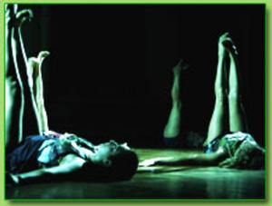 Sunhwa Chung, Ko-Ryo Dance Theater and More Set for Green Space, May 2014