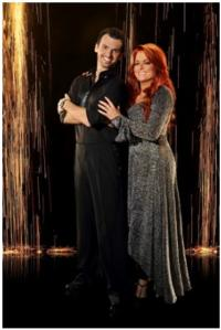 Wynonna Judd Set for DANCING WITH THE STARS Finale