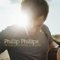 Phillip Phillips to Join Matchbox 20 On Tour in 2013!