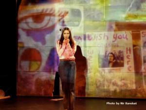 Only Three Performances Left of IN SPIRIT at the Aki Studio Theatre, 3/15-16