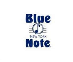 Blue Note Jazz Club Announces October Schedule