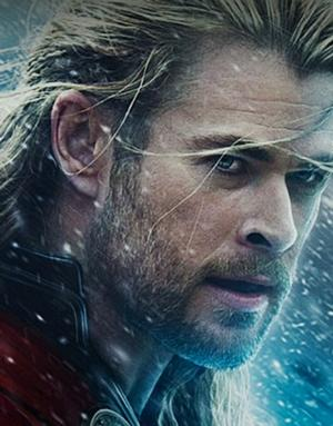 THOR: THE DARK WORLD to Battle Into North American IMAX 3D Theaters 11/8