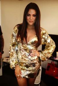Khloe Kardashian's Dress On The X-Factor Sold Out