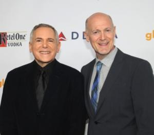 Meron and Zadan Talk 'Plan B' for Tonight's SOUND OF MUSIC LIVE on NBC