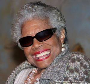 Maya Angelou's Family Issues Statement on Author's Passing