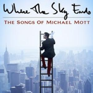 Michael Mott's WHERE THE SKY ENDS with Sierra Boggess, Zachary Levi & More Set for 6/17 Release