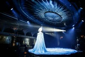 QUEEN OF THE NIGHT at Diamond Horseshoe Extends Through 8/31