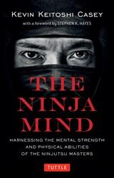 Ninjutsu Black Belt Artist Kevin Keitoshi Casey Releases THE NINJA MIND