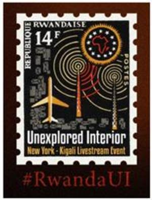 UNEXPLORED INTERIOR Will Receive a Special Public Reading in NYC on 5/11