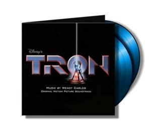 Disney's TRON Original Motion Picture Soundtrack By Wendy Carlos to Be Released on Limited Edition