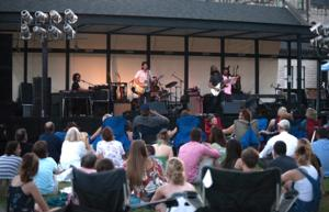 First Center for the Visual Arts to Kick Off First Fridays Concert Series, 6/27