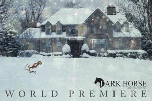 Dark Horse Theatre Stages World Premiere of SUNDAY'S CHILD, Now thru 6/6