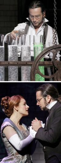 BWW Reviews: Revamped Broadway-Bound JEKYLL & HYDE Makes Hollywood Debut