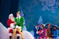 BWW Reviews: Adorable Joy at 5th Avenue's ELF Abounds