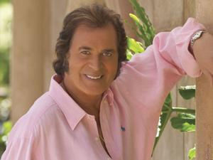 Engelbert Humperdinck to Make His Segerstrom Center Debut, 9/20