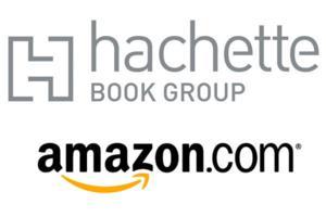 Amazon and Hachette Continue Battle