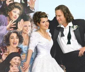 Nia Vardalos, John Corbett Sign On for BIG FAT GREEK WEDDING Sequel!