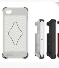 Want a Touch-Sensitive iPhone Case? Sensus Has You Covered