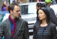 CBS's ELEMENTARY Posts Week-to-Week Growth in Viewers & Key Demos