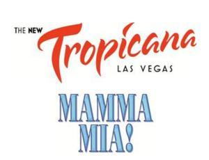 MAMMA MIA! to Host Poolside Movie Sing-Along Event at New Tropicana Las Vegas, 5/3