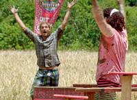 CBS's SURVIVOR: PHILIPPINES Sweeps Its Time Period