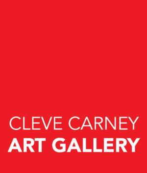 Cleve Carney Art Gallery Presents AMY VOGEL: A PARAPERSPECTIVE, Now thru 10/25