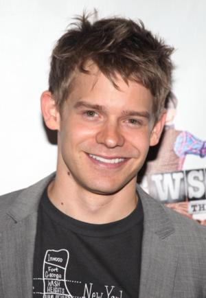 Andrew Keenan-Bolger, Max Crumm, Colin Hanlon & More Lead Private BRAVE NEW WORLD Reading Last Night