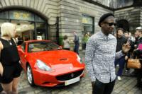 Raymond Weil Welcomes LABRINTH to New Edinburgh Store