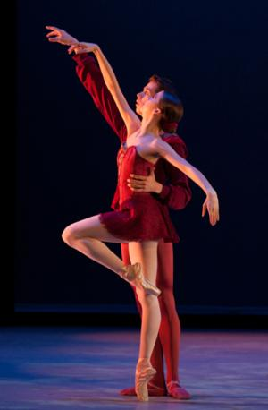 Ballet Academy East Presents 2014 Spring Performance, Now thru 5/18