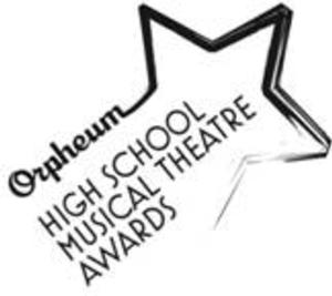 Orpheum Theatre Announces Nominees for the 2014 High School Musical Theatre Awards