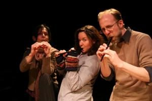 BWW Review: Whistler in the Dark Fades Out With FAR AWAY