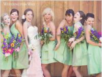 Weddington Way Predicts Bridal Fashion Trends for 2013