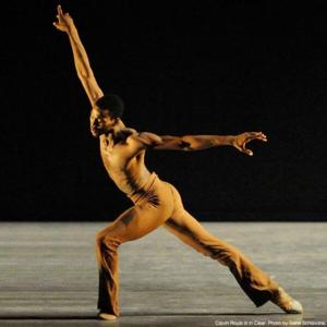 ABT's Calvin Royal III Receives 2014 Leonore Annenberg Arts Fellowship