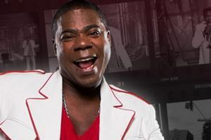 UPDATE: Tracy Morgan's Condition Upgraded to 'Fair'