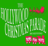 Star-Studded Lineup to Take Part in Hollywood Christmas Parade, 11/25