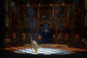 BWW Reviews: THE HUNCHBACK OF NOTRE DAME