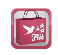 Flit Makes Online Shopping Social