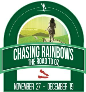 Flat Rock Playhouse to Premiere CHASING RAINBOWS THE ROAD TO OZ Later This Year