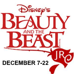 Children's Playhouse of Maryland Presents Disney's BEAUTY AND THE BEAST, JR., Now thru 12/22