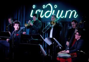 TERESE GENECCO'S 'Longest Running Nightclub Act on Broadway' To Celebrate Hitting 100th Show Mark at Iridium, 5/20