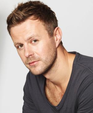 Tom Lister to Join Jodie Prenger in CALAMITY JANE National Tour